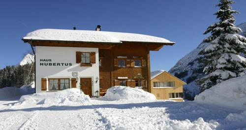 Booking - Haus Hubertus