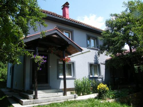 Booking - Guest Accommodation Bakic