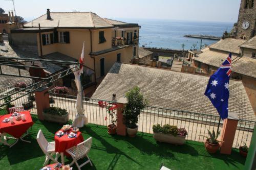 Albergo Stella Della Marina (Monterosso al Mare)