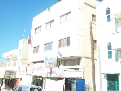 Booking - Hotel Umm Qais