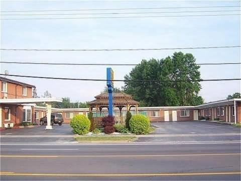 Sands Motel (Niagara Falls (New York))