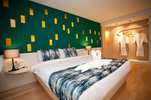 Booking - Sea Cono Boutique Hotel
