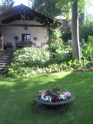 Booking - B&B Haus Wagner