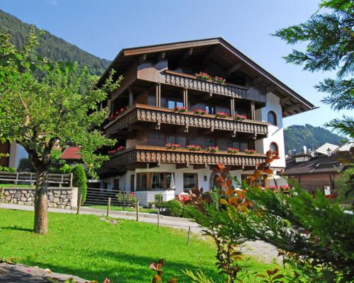 Booking - Apartments Austria