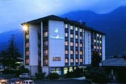 Classhotel Aosta (Aosta)