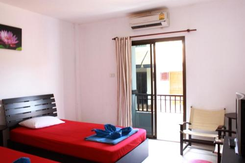 Booking - P.P. Banthai Guesthouse
