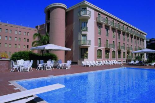 Hotel Excelsior Palace Terme (Acireale)