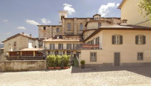 San Lorenzo (Bergamo )