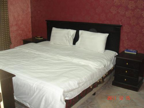 Booking - Apartment Taj Alrawdah