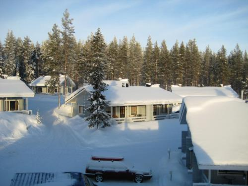 Booking - Guesthousen Kuerkaltio