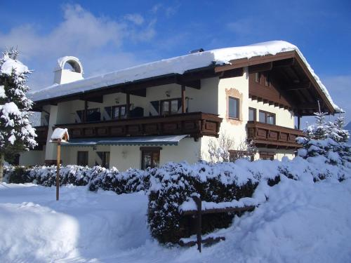Booking - Landhaus Tirolerhof