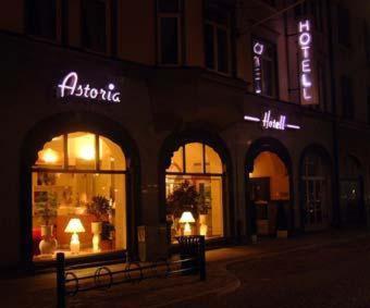 Astoria Hotel (Malmö (Skåne))
