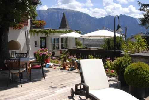 Booking - Hotel Dolomiten