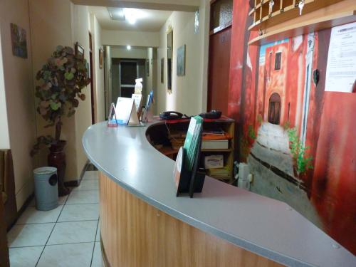 Booking - Hostel Estefania