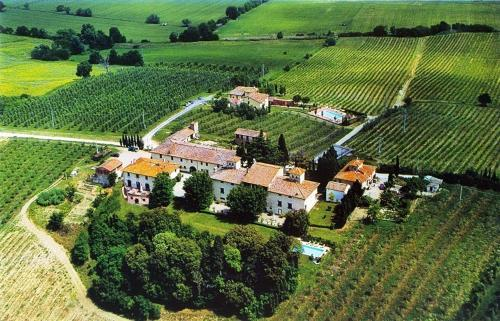 Booking - Hotel Podere Torricella