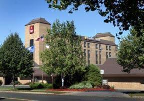 Clarion Hotel Bristol, CT (Bristol (Connecticut))