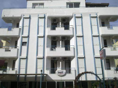 Booking - Hotel Kapris