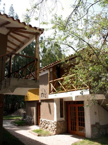Booking - Hotel Pisonay Pueblo