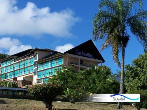 Booking - Motel Tahiti Airport