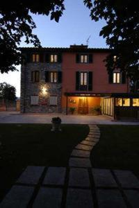 Booking - B&B Le Giare