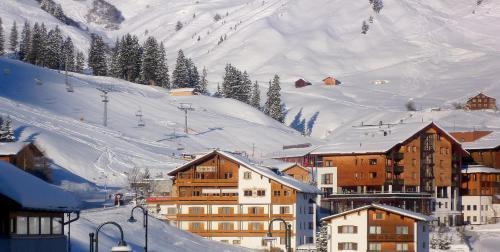 Booking - Hotel Lechtaler Hof