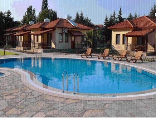 Booking - Villa Candurmaz