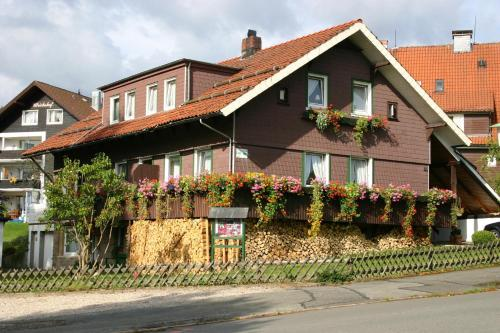 Booking - Ferienwohnungen Haus Bergsonne
