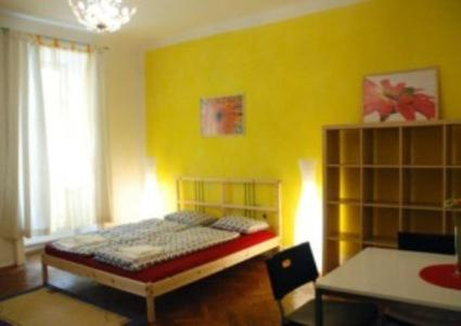 Booking - Best of Vienna Apartments Reinprechtsdorferstrasse