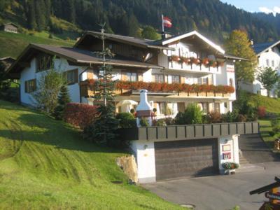 Booking - Ferienwohnungen Monte Bianco