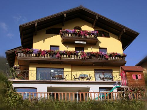 Booking - Guesthouse Rattenbock