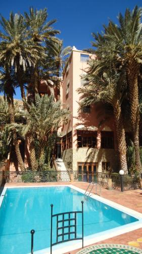 Booking - Hotel Kasbah Amazir