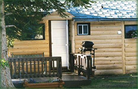 Booking - Country Cabin B&B