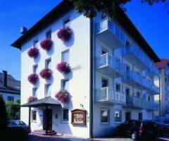 Booking - Kurhotel Germania