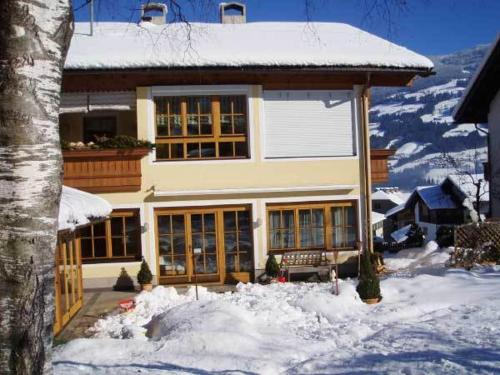 Booking - Villa Marianne