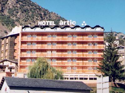 Artic (Andorra la Vella)