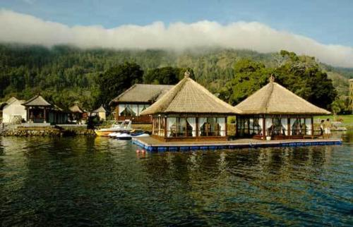 Booking - Hotel Batur Lakeside Hut