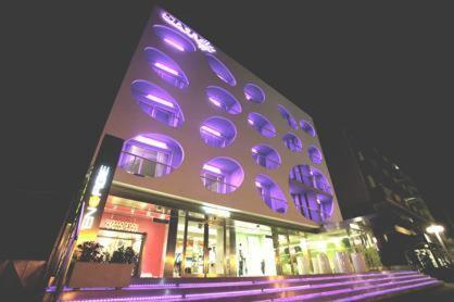 Sixty Hotel (Riccione)