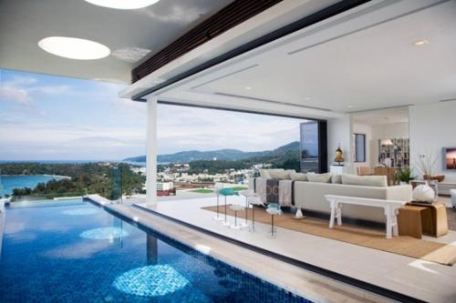 Booking - Hotel The Heights Phuket