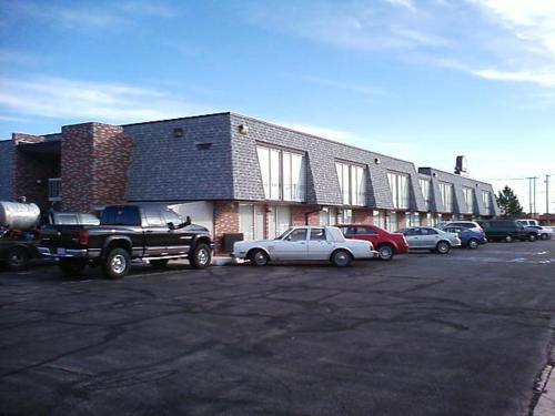 Booking - Hotel Candlelight Inn Scottsbluff