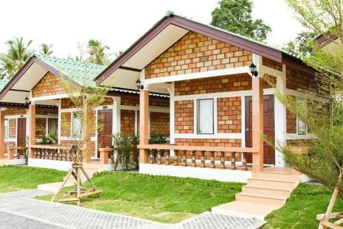 Booking - Bungalow Baan Kwan Charoen