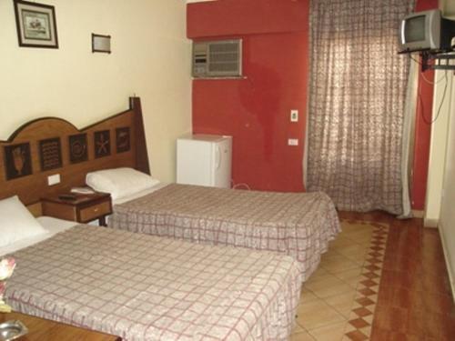 Booking - Hotel Lamira