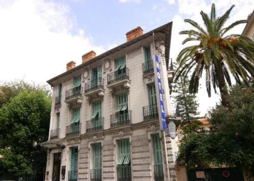Villa Rivoli (Nice, 06000)