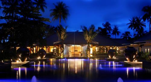 Booking - Hotel Santosa Villas Lombok
