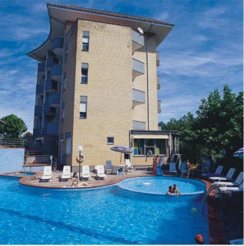 Hotel Real (Cervia)