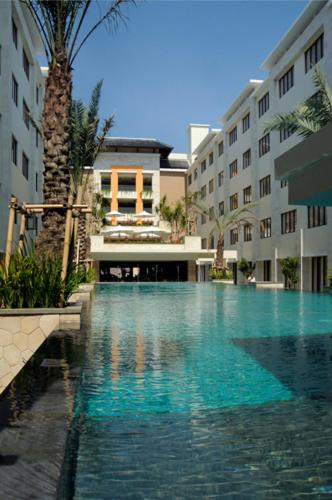 Booking - Bali Wood Property Residence at Aston Kuta Hotel