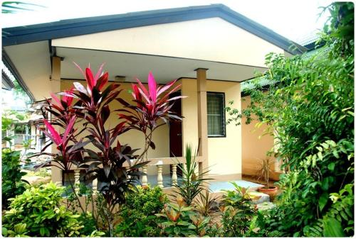 Booking - Bungalow Sukasem 