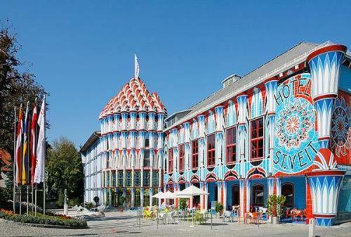 Fuchspalast Hotel St. Veit an der Glan (St. Veit an der Glan)