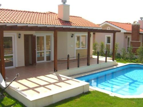 Booking - Oasis Village Bungalows