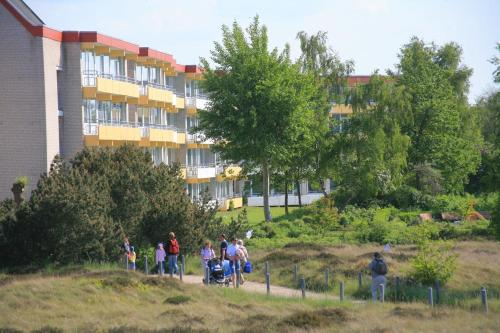 Booking - Apartments Ferienpark Weissenhäuser Strand