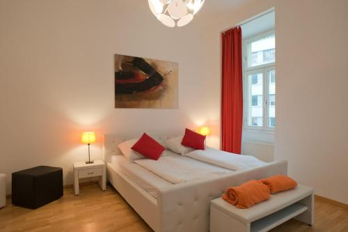 Booking - Apartments Wien Zentrum
